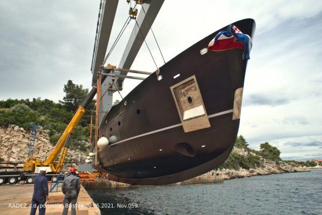 Acquisition of nautical tourism